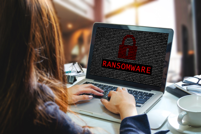 KYND Ransomware