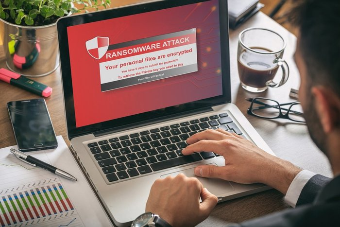 KYND Ransomware Feature