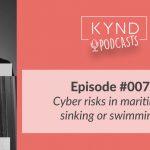 The KYND Podcast - Maritime